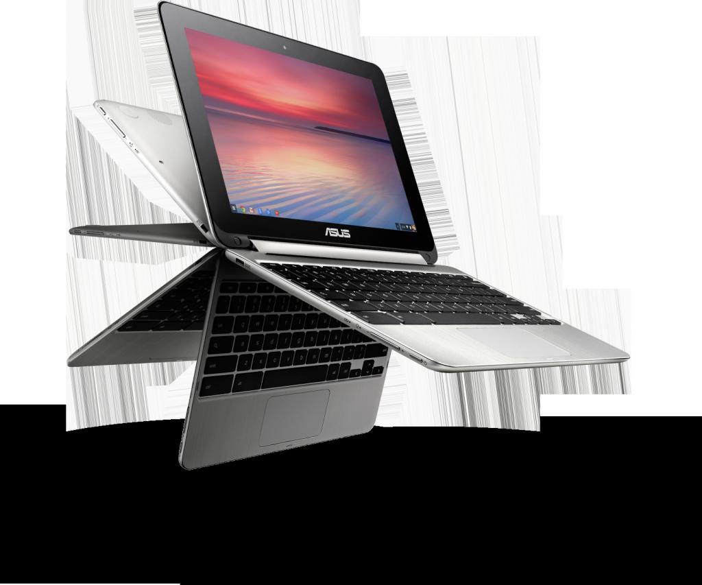 Asus Chromebook Flip 2 procesador