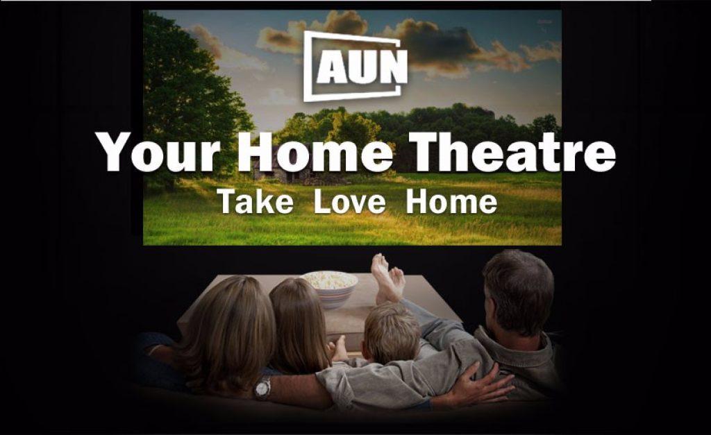 Aun AM01S, Calidad de imagen FullHD, con soporte 3D