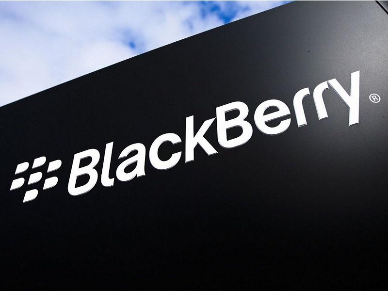 BlackBerry BBC100 TCL