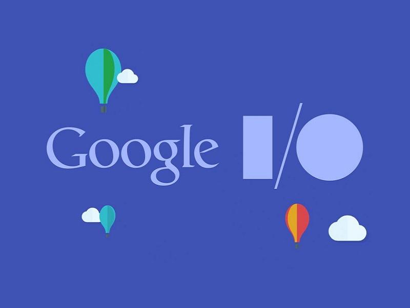 Google IO 2017