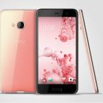 HTC U Play rosa