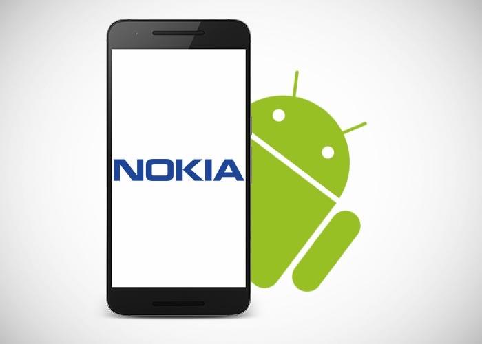 Nokia Heart