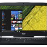 Nuevos portátiles Acer en el CES 2017