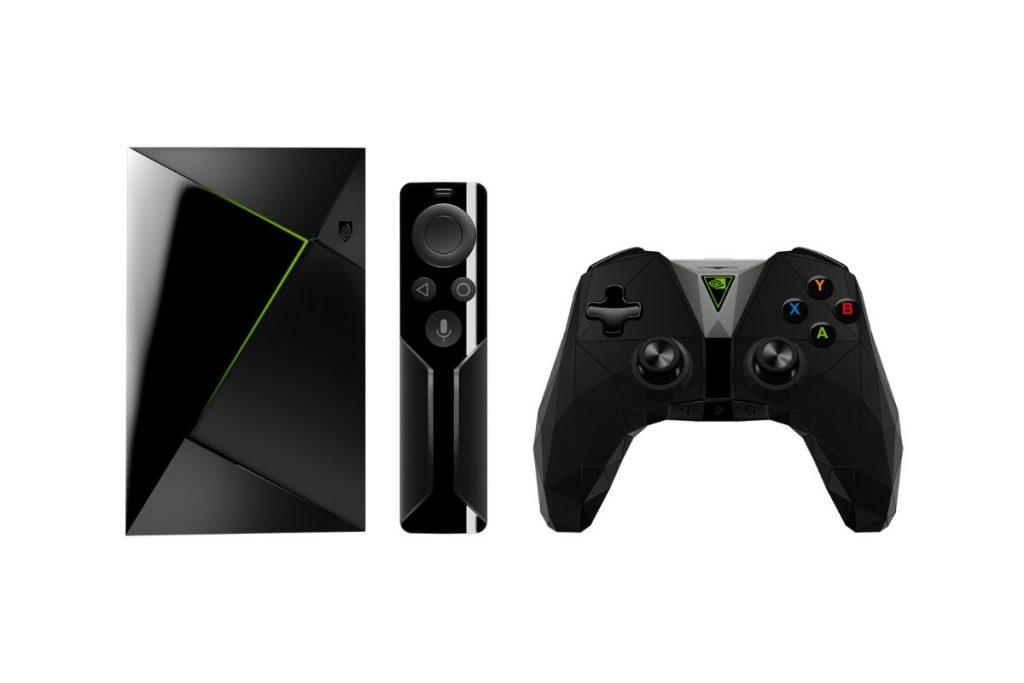 Nvidia Shield TV, con 4K HDR y Google Assistant