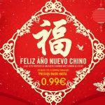 Promoción Año Nuevo Chino