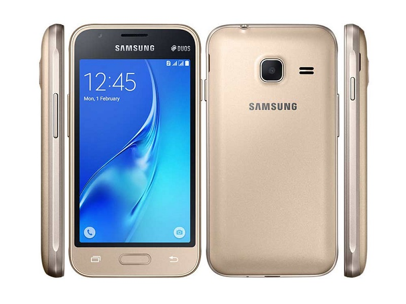 Samsung Galaxy J1 Mini Prime y J2 Prime, características