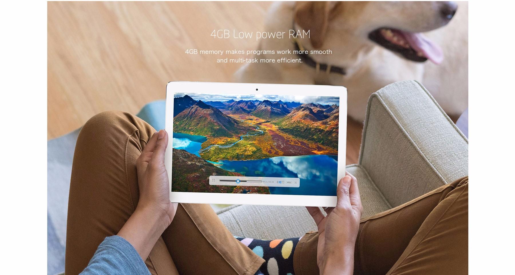 Teclast Tbook 16 Pro características