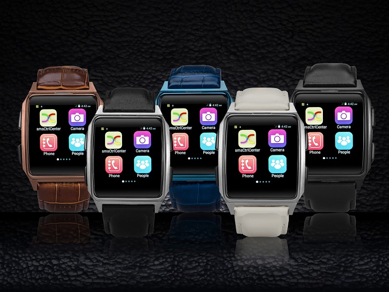 X2 3G Smartwatch