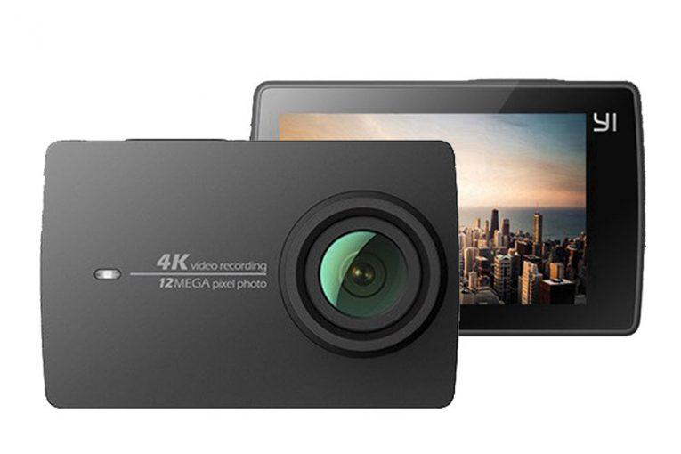 Xiaomi Yi II 4K