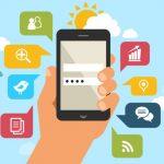 aplicaciones con más usuarios