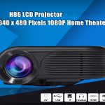 proyector H86