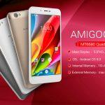 AMIGOO X15