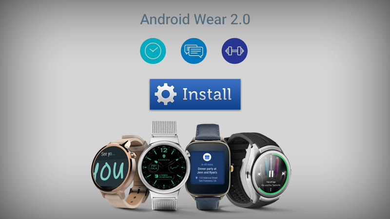 Android Wear 20