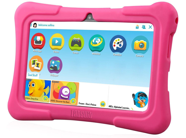 Dragon touch y88x plus apps para niños