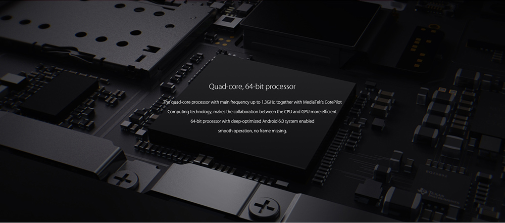 Elephone C1X Hardware y prestaciones