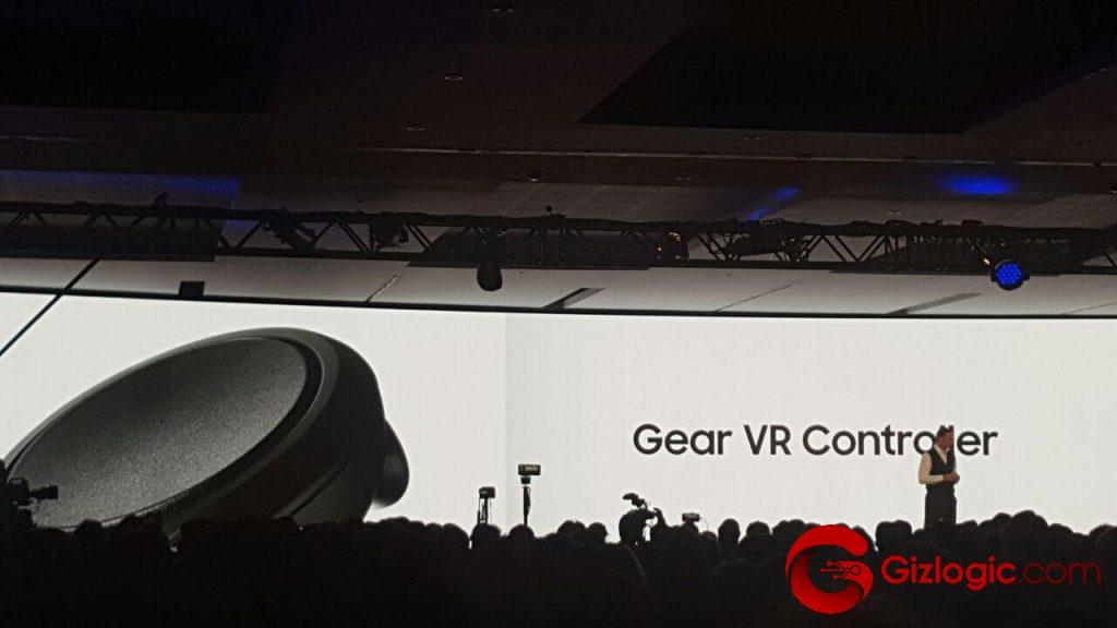 Nuevas Gear VR