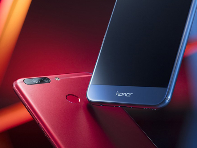 Honor V9 también gana en belleza