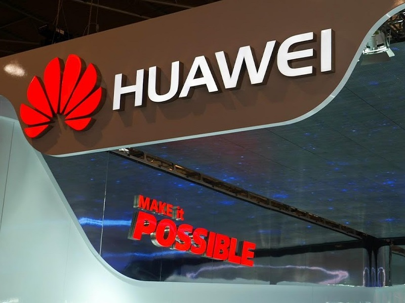 Huawei España