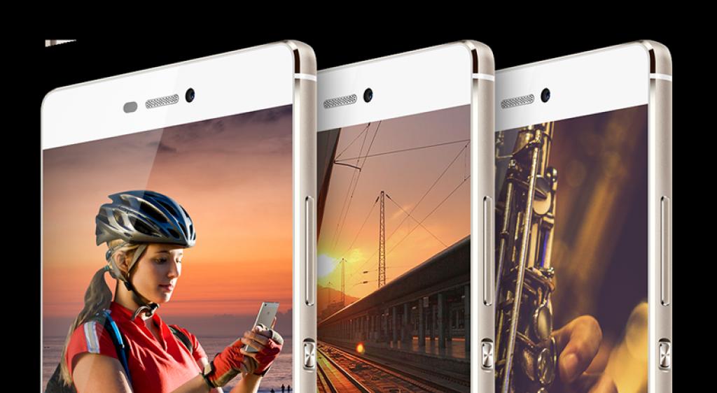 Huawei P8 Grace, conectividad