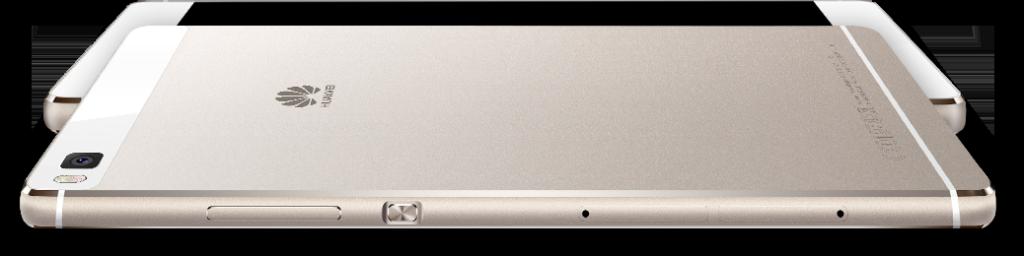 Huawei P8 Grace, diseño