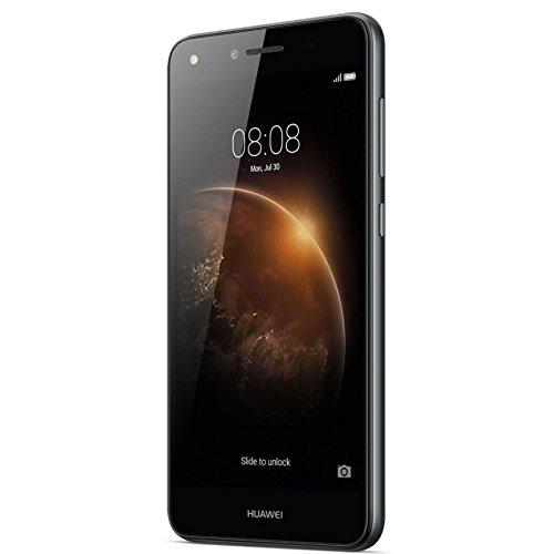 Huawei Y6 II Compact Características