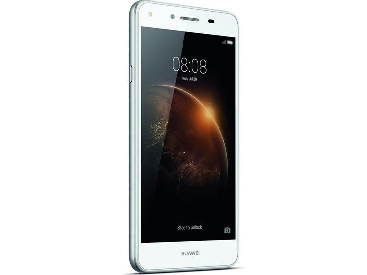 Huawei Y6 II Compact - Imagen destacada