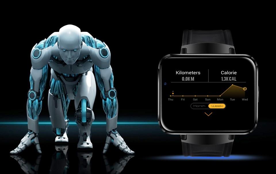 LEMFO LEM4 Smartwatch
