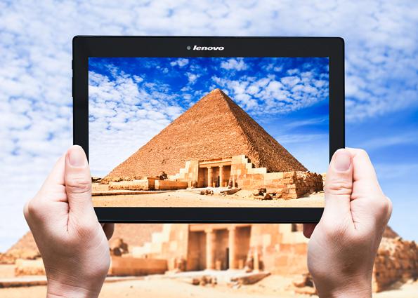 Lenovo tab2 a10-30 OS Android
