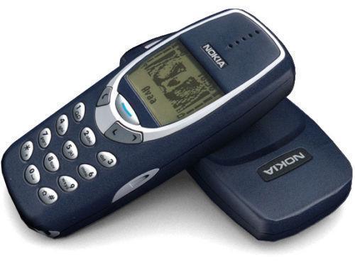 """Nokia 3310 fue uno de los teléfonos """"indestructibles"""""""