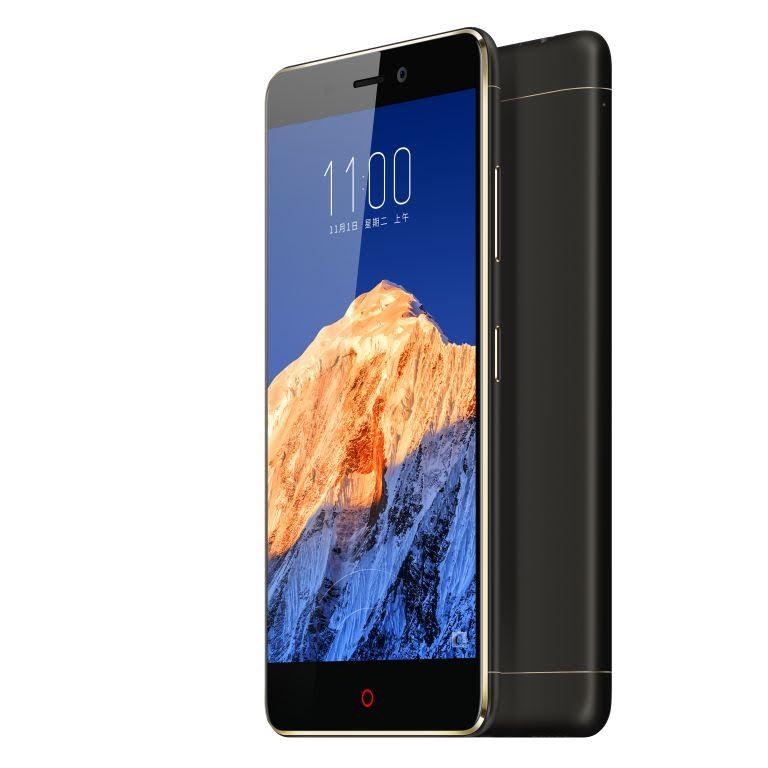 Nubia N1 Black 64GB