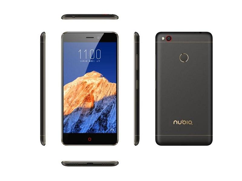 Nubia N1 Black