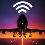 WiFi en el avion Netflix