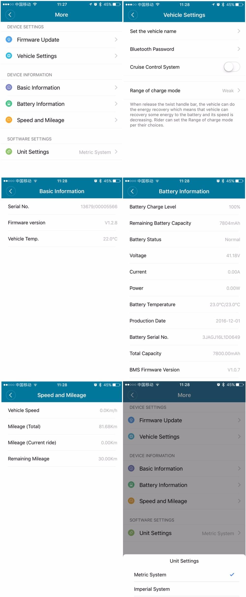 Xiaomi Mijia App para Android