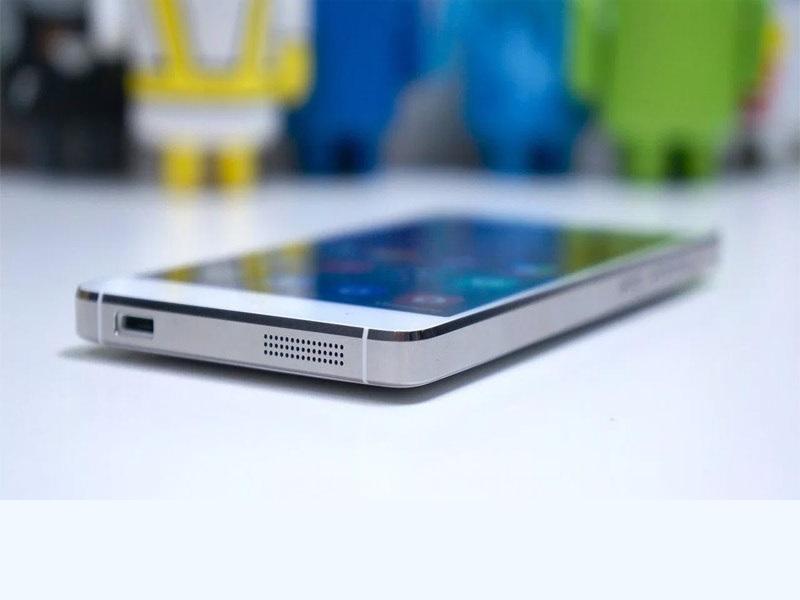 Xiaomi Mi6 en Gearbest
