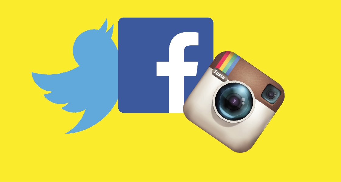 compartir redes sociales