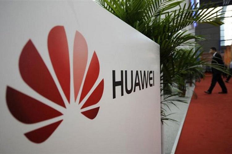 tienda fisica de Huawei