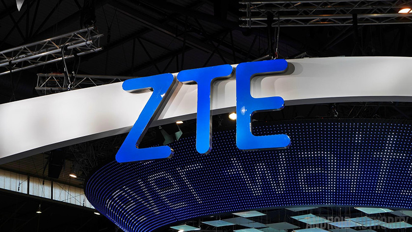 ZTE Gigabit Phone