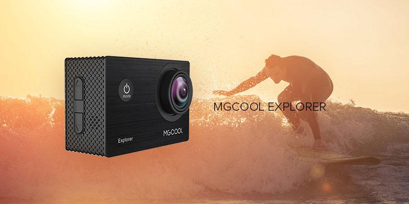 MGCOOL Explorer, características y opinión