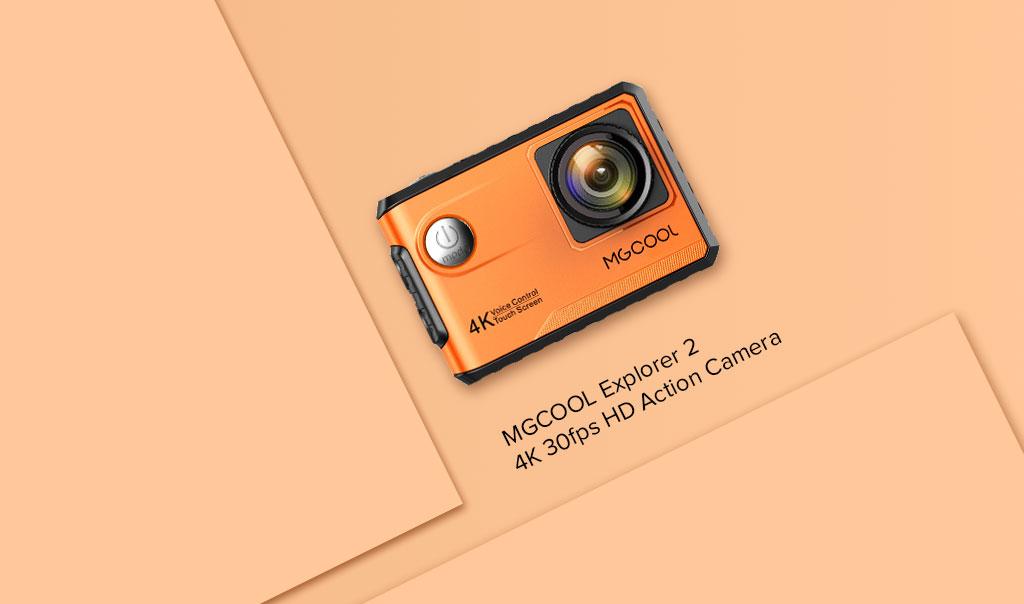 Hardware y prestaciones de la MGCOOL Explorer 2