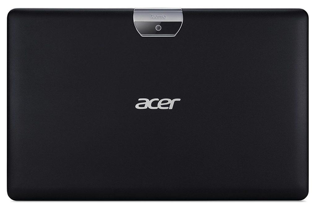 Acer Iconia B3-A30 K16R, cámara