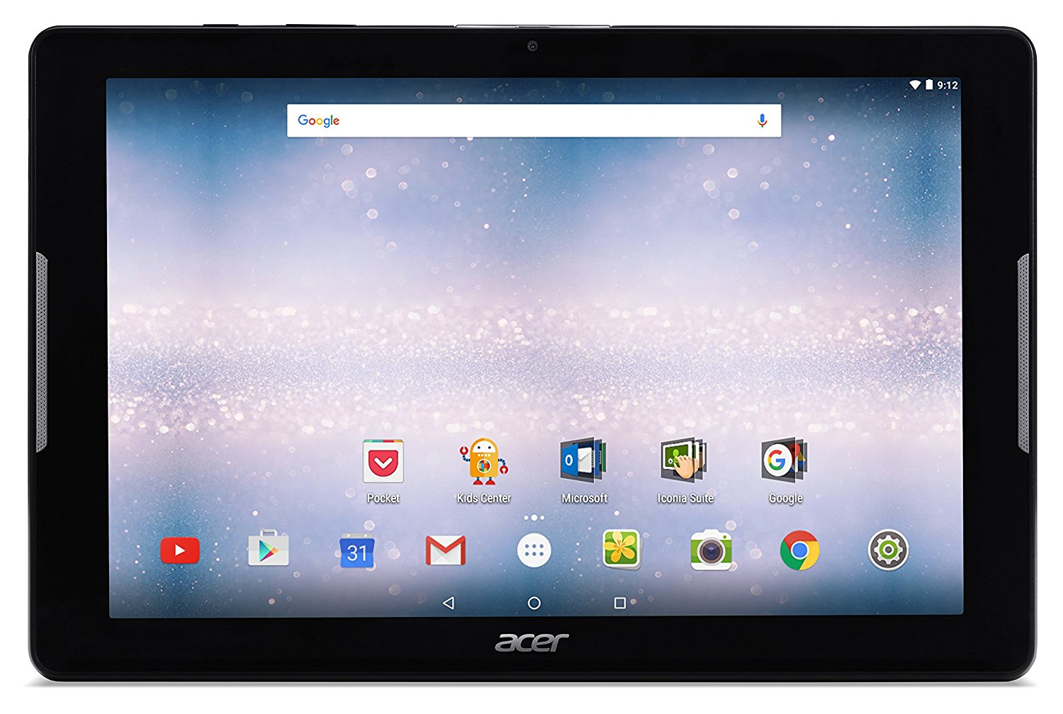 Acer Iconia B3-A30 K16R