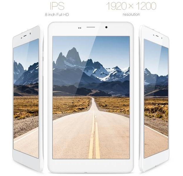 Alldocube T8 Ultimate pantalla1