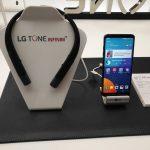 Auriculares LG Tone Infinim HBS-900