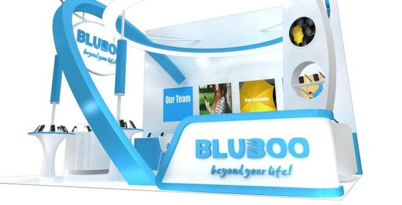 Bluboo R