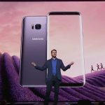 Galaxy S8-Galaxy S8 Plus