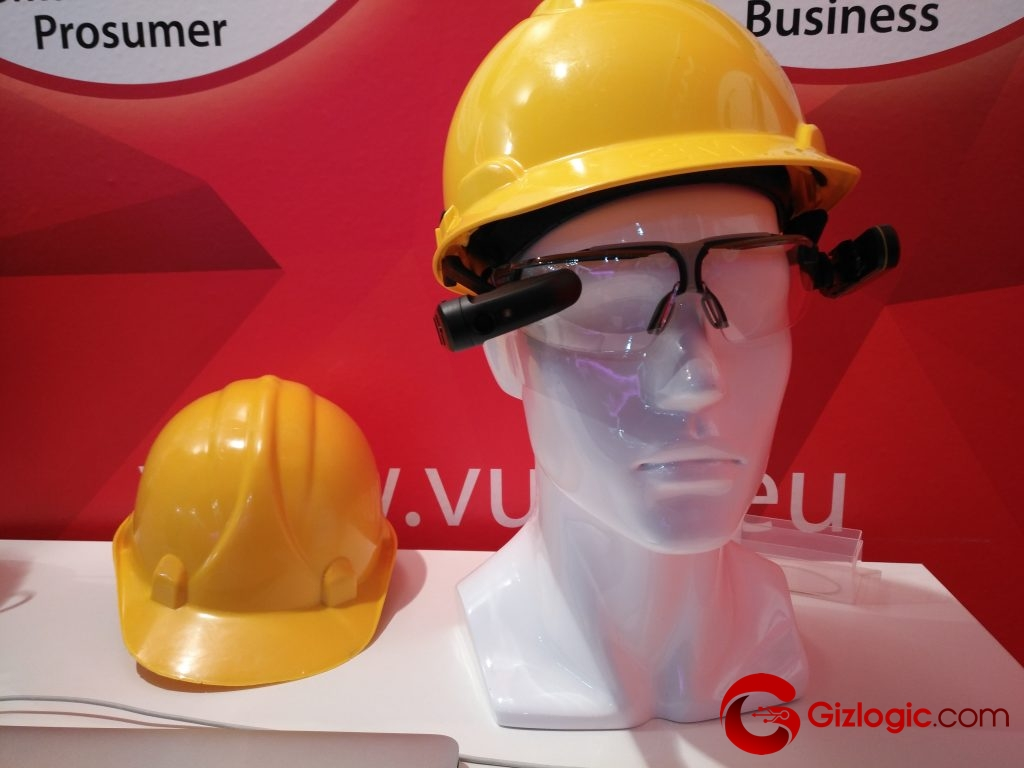 Gafas inteligentes Vuzix