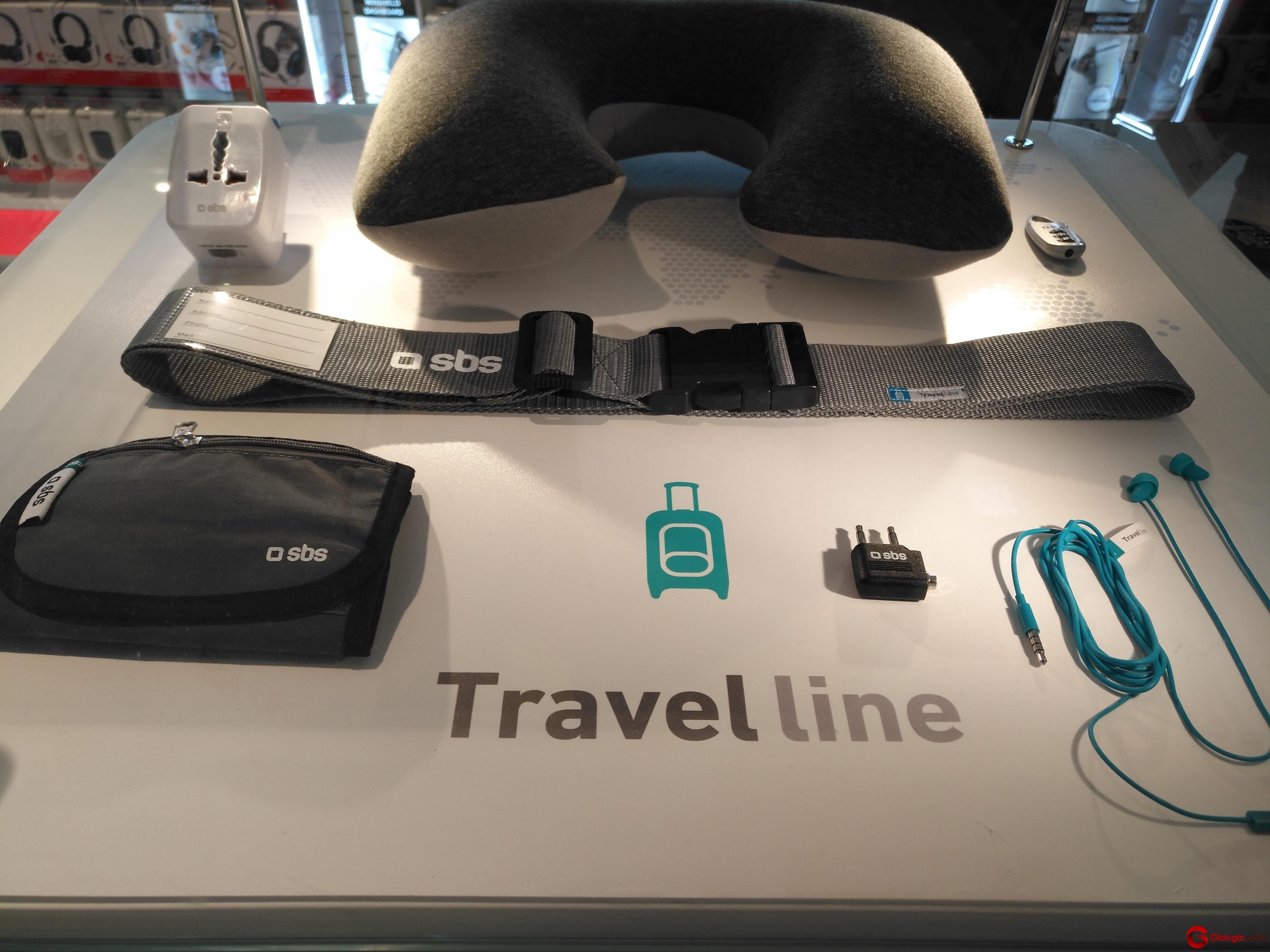 SBS-Travel Line