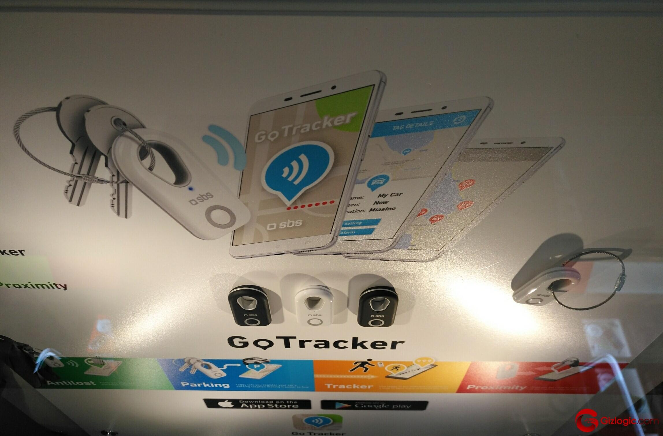 Mwc17 Sbs Y Su L 237 Nea De Accesorios Para Smartphones Y