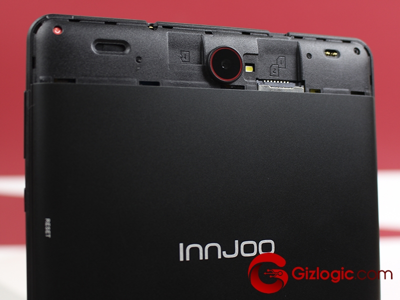 InnJoo F801