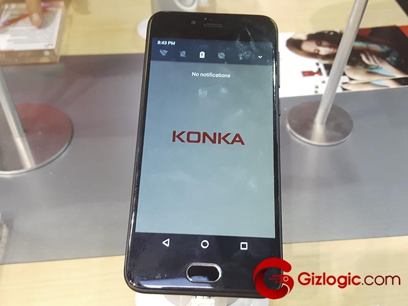 Konka E2